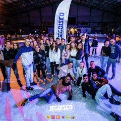 Jégdisco Szeged - 2021.10.22. - Ősziszünet nyitó